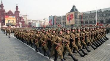 Парад Победы 24 июня 2020 года