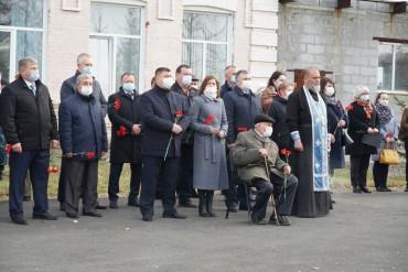 В селе Покровское...