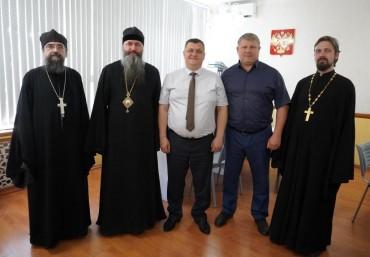 Новый епископ Нижнетагильский и...