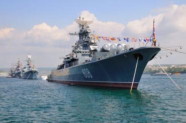 25 июля - День Военно-Морского...