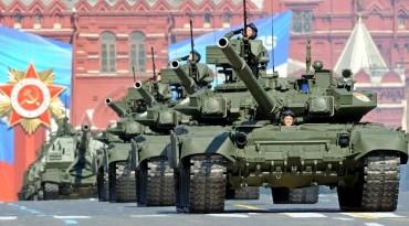 12 сентября - День танкиста